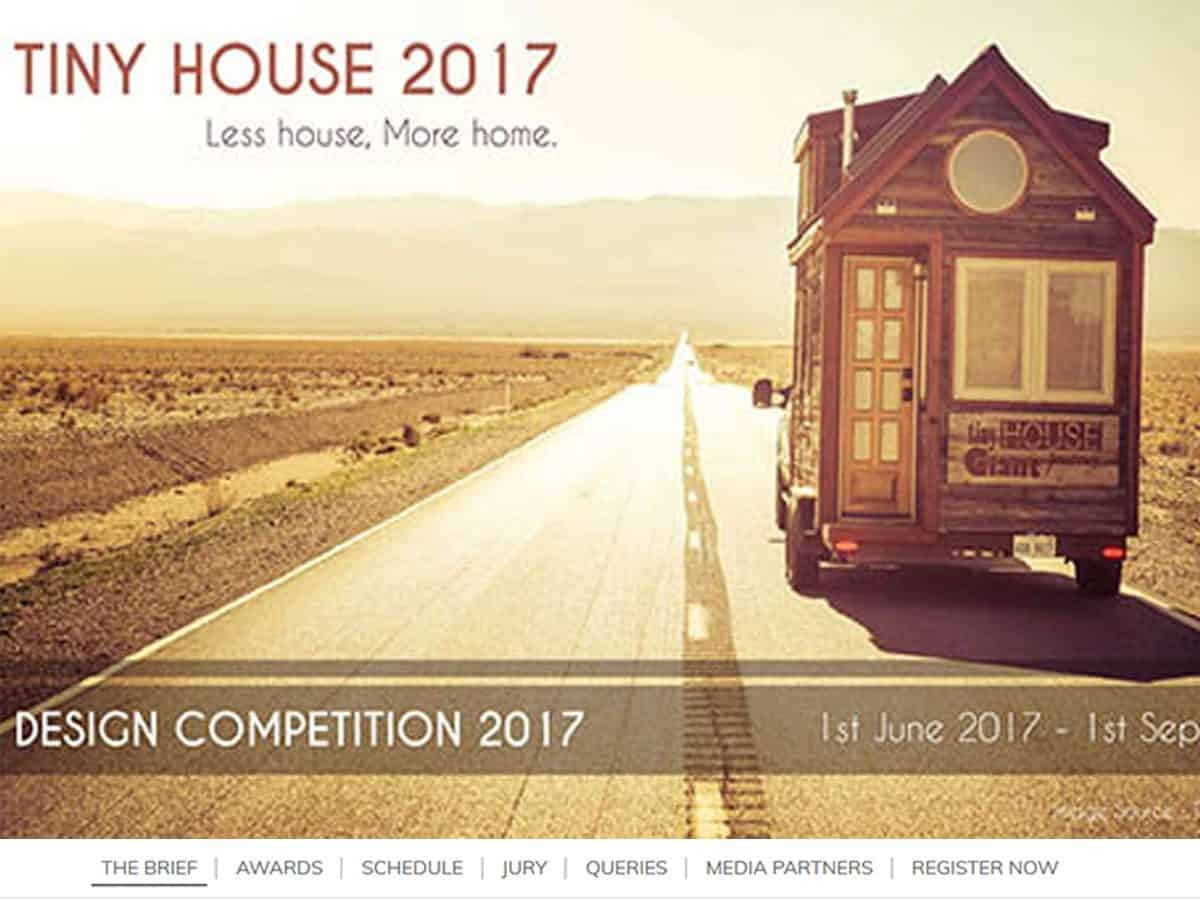 Tiny House Competition Juror