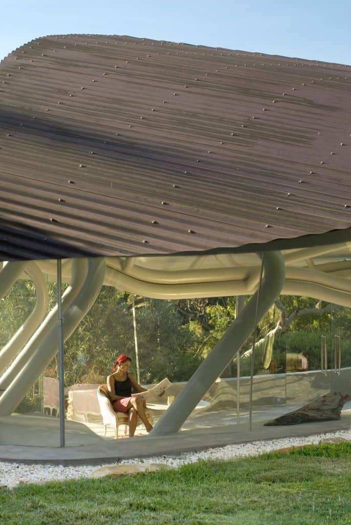 Remarkable Leaf House Undercurrent Architects Download Free Architecture Designs Scobabritishbridgeorg