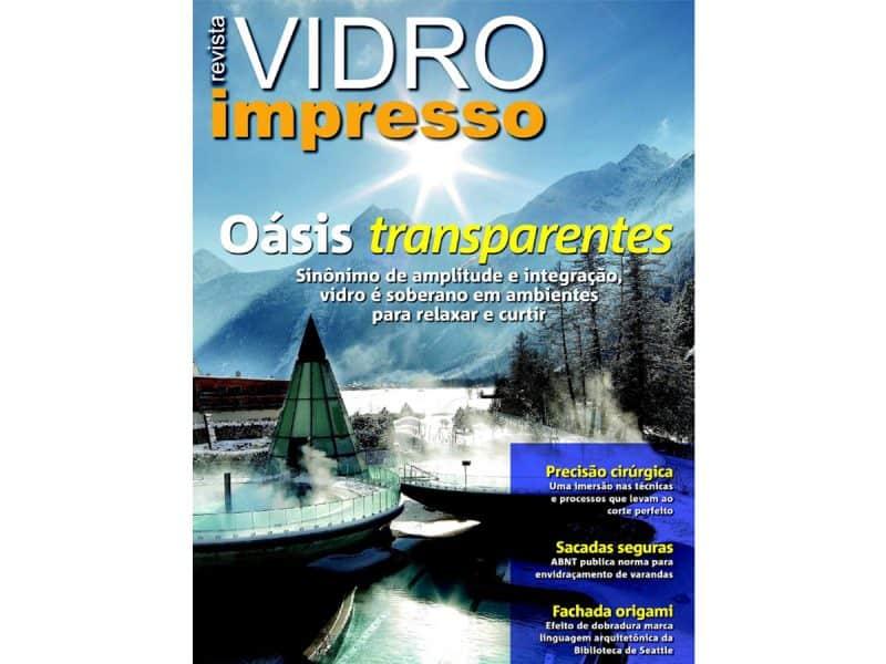 Vidro Impresso Brazil