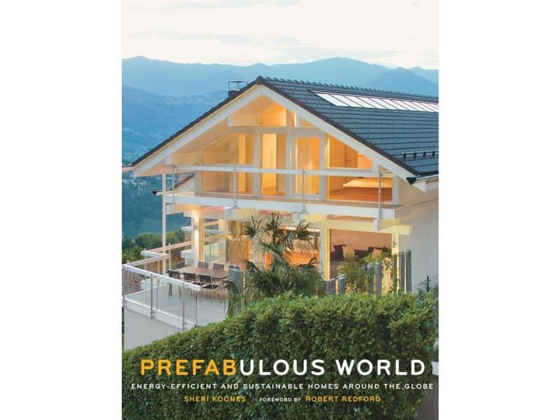 Prefabulous World USA