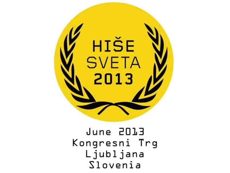 HISE EXHIBITION, LJUBLJANA SLOVENIA