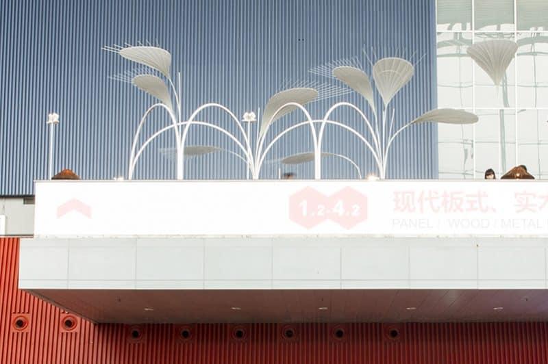Strand Pavilion