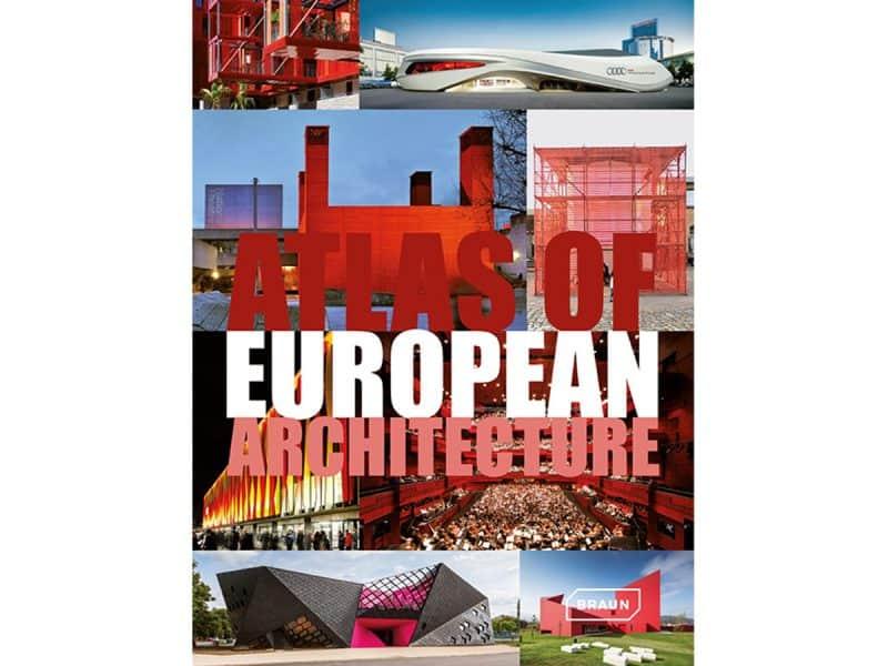Atlas of European Architecture