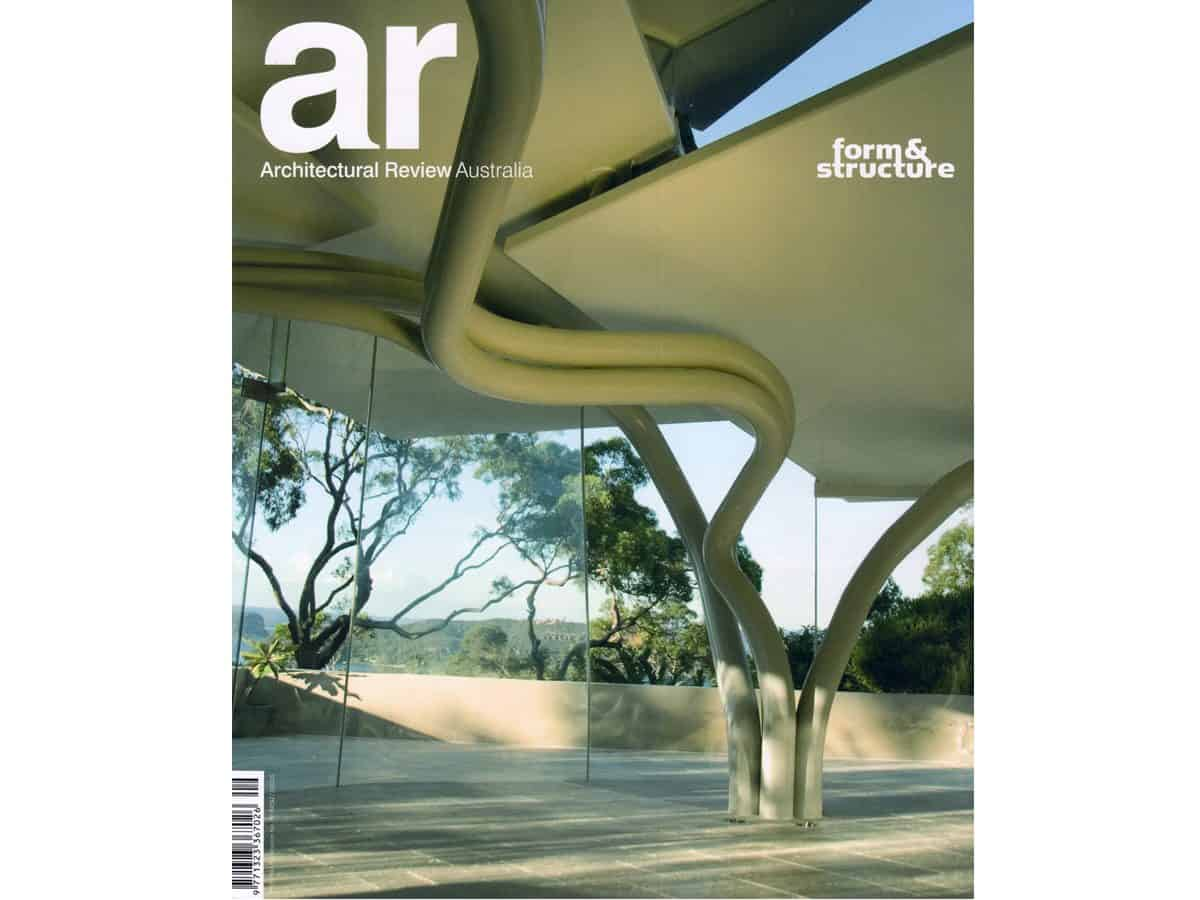 Architectural Review, Australia